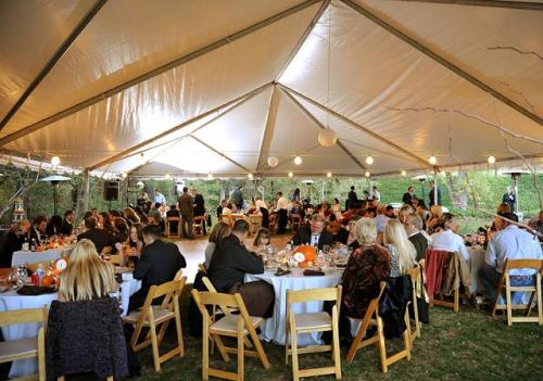 Exciting Tents from Verve Events & Tents
