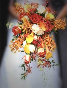 Floral Bouquet by MH Wedding Design