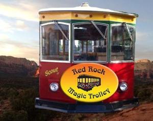 Red Rock Magic Trolley 1010238_530014190392723_653525561_n