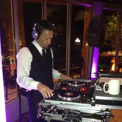 Kevin Hoover - Pure Entertainment DJ