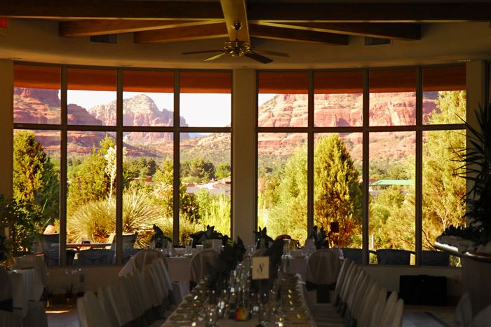 Sedona Golf Resort Joins the Sedona Bridal Fair | Sedona Bridal Fair