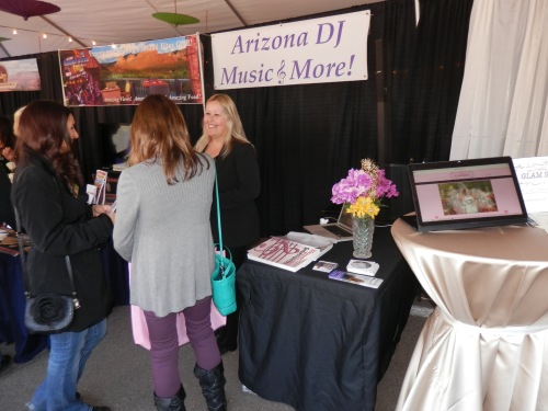 Jeanie Carroll, Arizona DJ Music and More