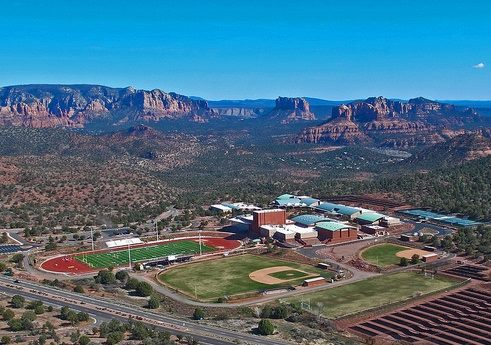 City of Sedona Parks and Recreation
